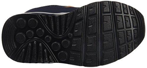 BEPPI 2152570, Zapatillas de Deporte Para Niños Azul (Marinho)