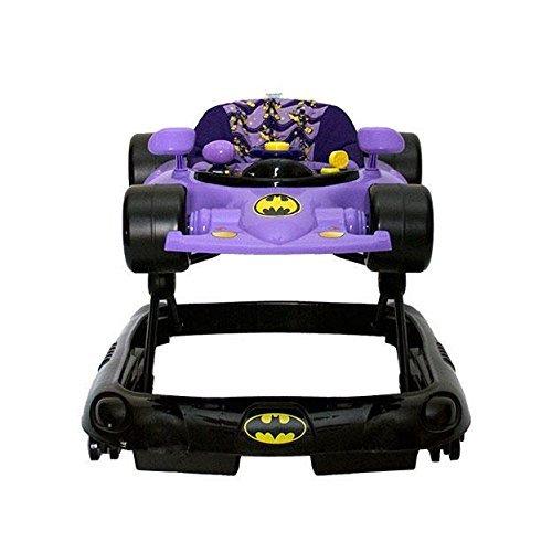 Warner Bros. Batgirl Baby Walker by Warner Bros.