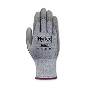 Amazon Com Ansell Hyflex 174 Cr2 Dyneema 174 And Lycra 174 Cut