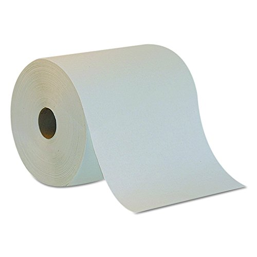 Georgia Pacific 284 Acclaim Hardwound Roll Towels, White, 7 7/8 x 625' (Case of 12) by Acclaim