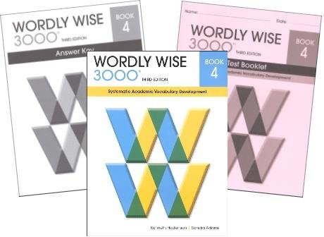 Top wordly wise 3000 book 5 answer