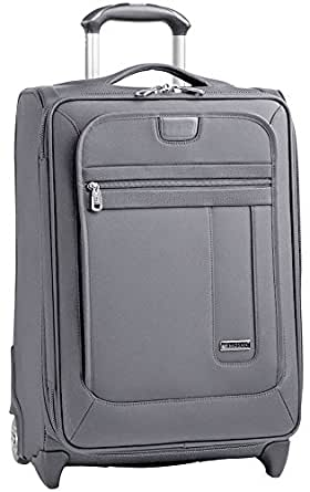 """Mosaic Pro-Warrior Carry-On - 21"""" 2- Wheel Carry-on Upright with Suiter"""