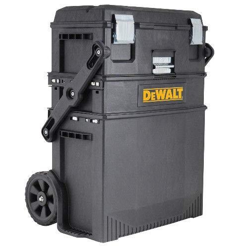 DeWalt DWST20800 Mobile Work Center Rolling Workshop