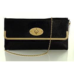 Designer Inspired Gliterrati Clutch/Handbag