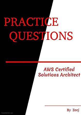 Amazon practice questions aws certified solutions architect kindle price 379 fandeluxe Images