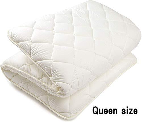 BJDesign Futon Mattress Queen Bedding