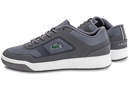 Lacoste Explorateur Sport 117 Trainers Grey Grey shopping online cheap price free shipping footlocker finishline professional online cheap 100% original cheap sale really MIIu3eJvRY