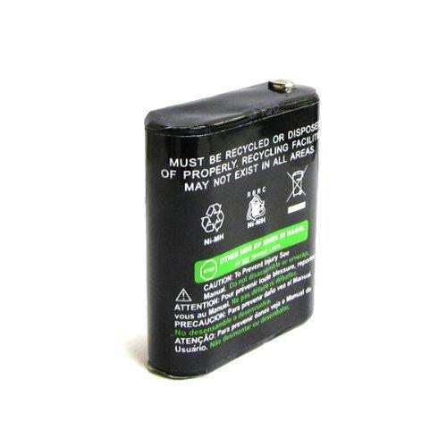 nimh two way radio battery