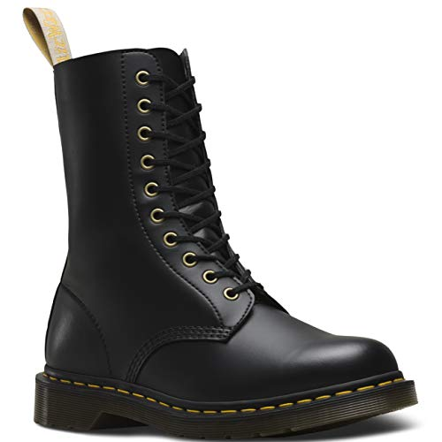 Black Felix 1490 Adulte Martens black 001 De Dr Bottines Rub Mixte Vegan Off Ville qS81T86c