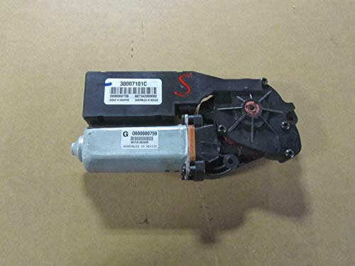 05-11 Cadillac STS Roof Sun Sunroof Moon Moonroof Motor OEM Factory 30007101c ()