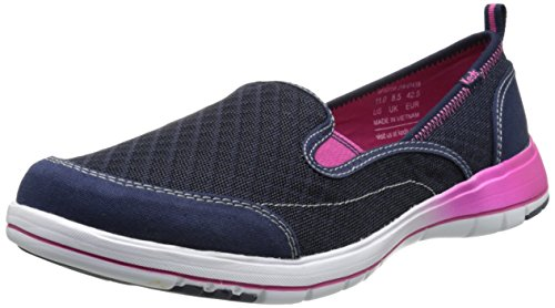 keds brisk womens slip-on comfort sneakers