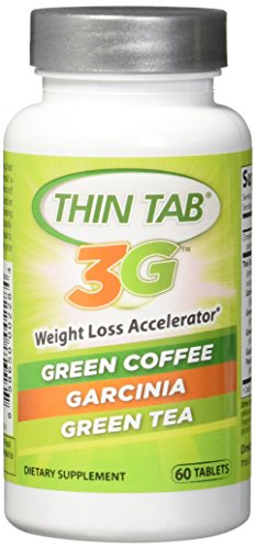 Core Science Medica Thin Tab, 60 Count
