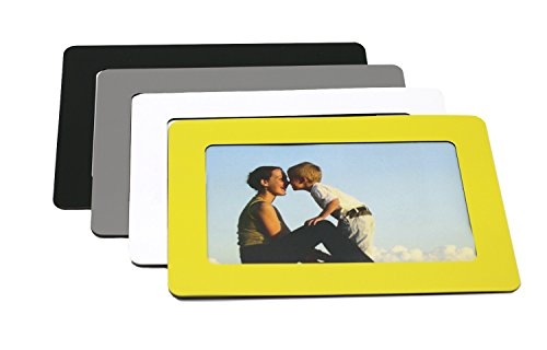 Set of 4 Classical Magnetic Picture Frames 4