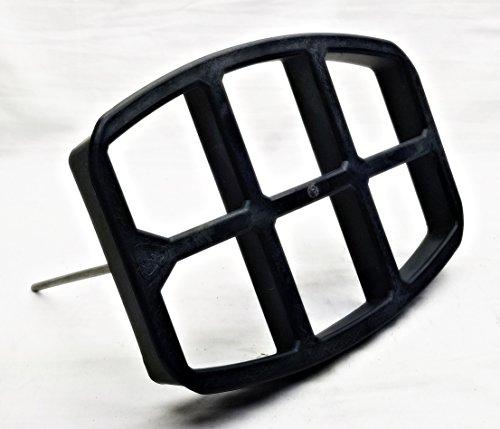 Shaker Basket Assembly for Love-Less Ash Vacuums - Loveless Ash Cheetah