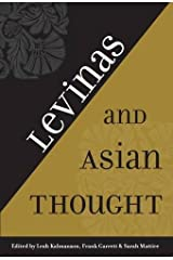 Levinas and Asian Thought Paperback
