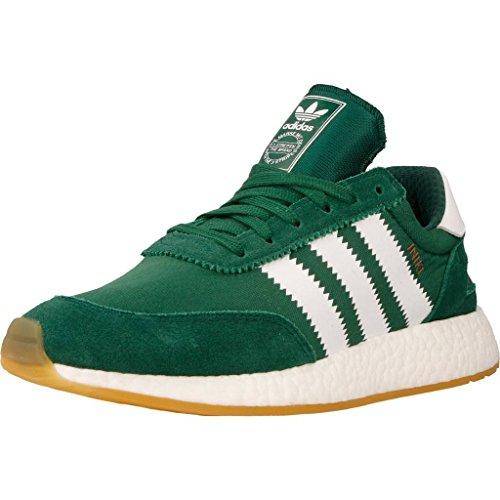 Green Veruni Ftwbla Runner Sneakers Men's 000 Iniki adidas Gum3 1wAqUIx