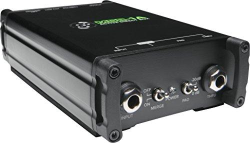 Mackie Signal Direct Box (MDB-1A) by Mackie