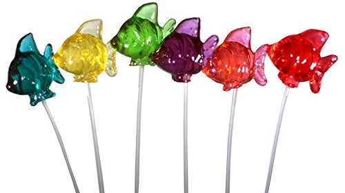 Fish Lollipops - 4