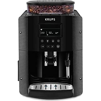 Amazon Com Krups Ea81 Pisa Espresso Maker None Kitchen