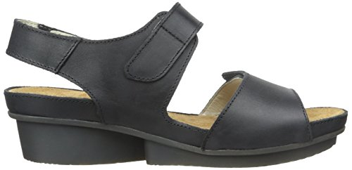 El Naturalista - Sandalias de vestir de Piel para mujer Negro negro Negro - negro