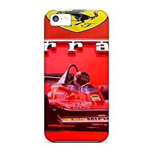 meilz aiaiFashion Iha1535ZOzZ Cases Covers For ipod touch 5(gilles Villeneuve)meilz aiai