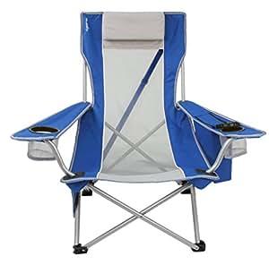 Amazon Com Kijaro Beach Sling Chair Maldives Blue