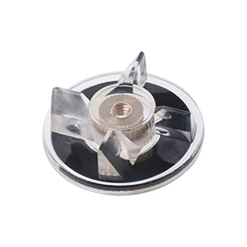 Carise Plastic Base Gear Replacement For Magic Bullet Spare