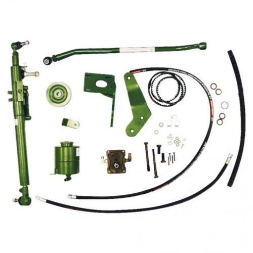 Power Steering Conversion Kit John Deere 1520 1120 1130 1030 1020