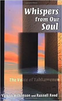 Book Whispers from Our Soul: The Voice of Tahkamenon