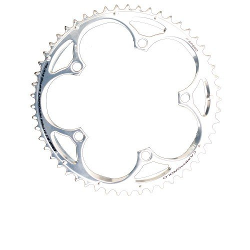 Image of Campagnolo Spares CRANKSET FC-AT550-50 X 34 Chainring - SLV 11s (Special Order) Chainrings