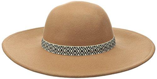 Volcom Juniors Free N Wild Fedora Hat
