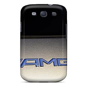 Shock-Absorbing Hard Phone Covers For Samsung Galaxy S3 With Unique Design Attractive Amg Image SherriFakhry
