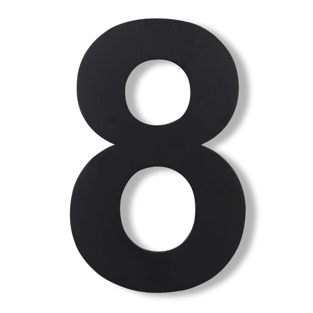 iron on numbers LARGE 90mm white numbers set iron on transfers Bekleding en voering