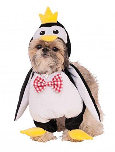Rubie's Costume Co Walking Penguin Pet Costume -