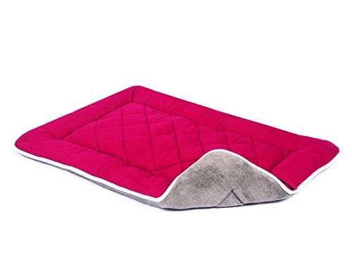 Dog Gone Smart Sleeper Cushion, X-Large, Berry]()