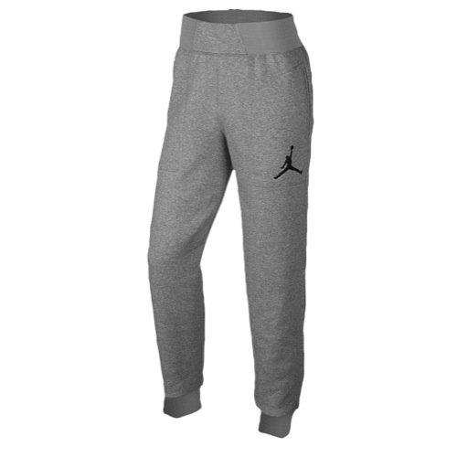 Jordan Sweet ([689016-063] AIR JORDAN VARSITY SWEAT PANT APPAREL SWEET PANTS AIR JORDANGREYM)