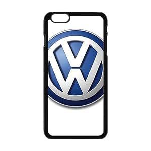 QQQO VW sign fashion cell phone case for iPhone 6 plus 6 Kimberly Kurzendoerfer
