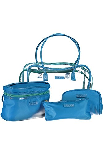 Woman Koan Hand 7566369 Azzurro Bag xfwqSXwp