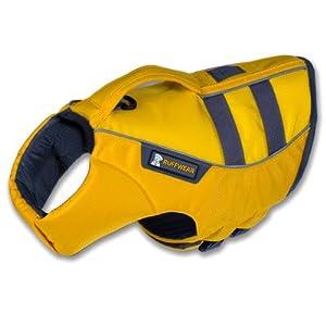 Ruffwear K9 Float Coat Dog Life Jacket by Ruffwear, Inc.