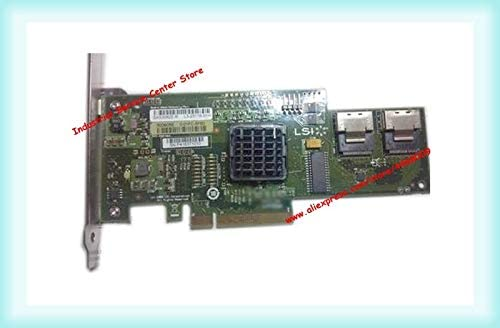 Tool Parts SAS3082E-R 8-port array card industrial motherboard