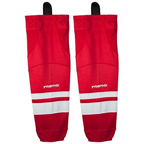 Team Canada 2016 World Cup of Hockey Socks (30 Inch - (Team Canada Jersey)