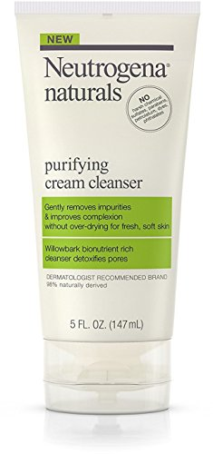 Purifying Cream Cleanser 5 oz (3 Pack) (Purifying Cream Cleanser)