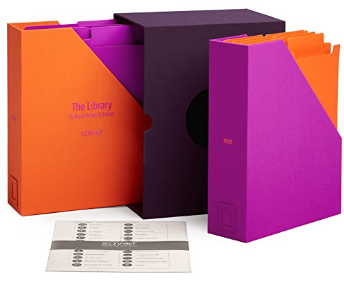 Kids Keepsake Box School Years product image