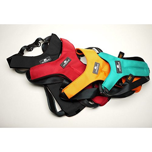 dog car harness sleepypod - 1