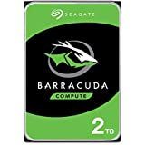 $49 Get Seagate BarraCuda 2TB Internal Hard Drive HDD – 3.5 Inch SATA 6Gb/s 7200 RPM 256MB Cache 3.5-Inch – Frustration Free Packaging (ST2000DM008)