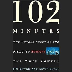 102 Minutes Audiobook