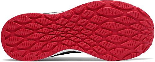 Nuovo Equilibrio Mens 420v4 Ammortizzazione Scarpa Da Corsa Grigio / Rosso