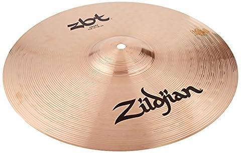 Zildjian ZBT Hi-Hat Top Cymbal 14 in. (Cymbals Zbt)