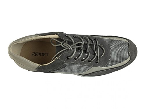 Colore Report U23 Uomo Sneaker Scarpe Grigio qpnptHO