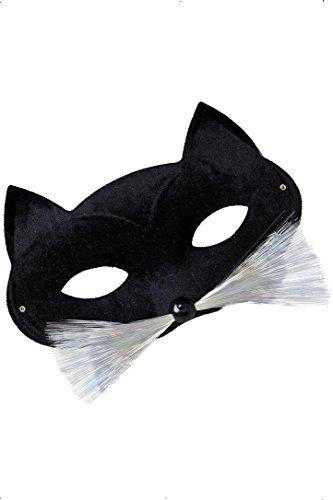 Cat Eyemask Costume Accessory